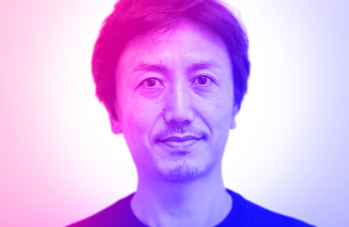 Kosuke Takeshige: Creative Director