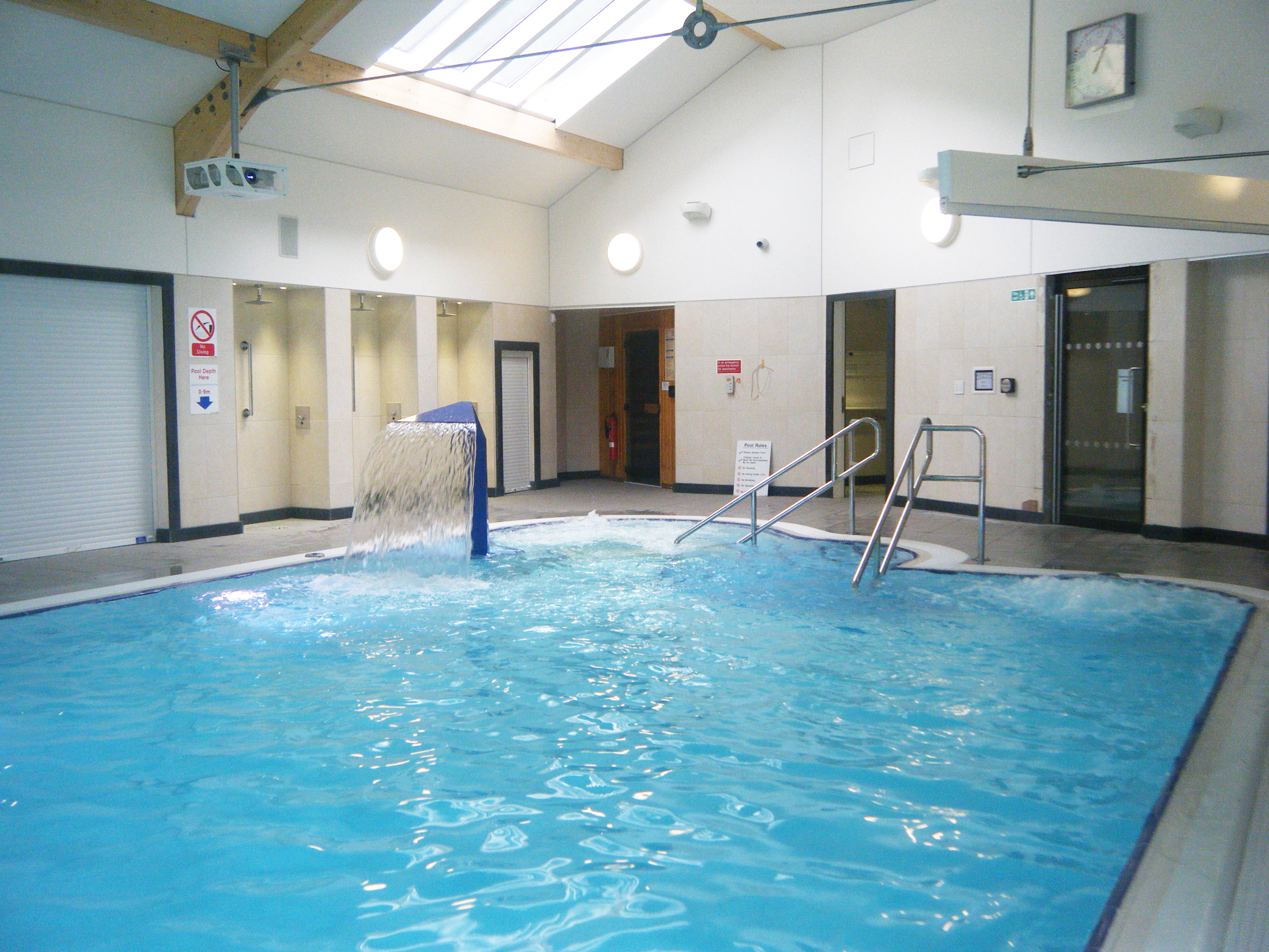 The Calvert Trust    Situated just four miles from Keswick, the Lake District Calvert Trust is an outdoor activities centre for people with disabilities. Although we only offer activities to residents, we do have a hydrotherapy pool and sensory room that is open to the public every day of the week. We also have stables on the outside of Keswick where (dependent on availability) visitors to the area can book riding sessions.  Little Crosthwaite, Keswick, Cumbria, CA12 4QD  017687 72255