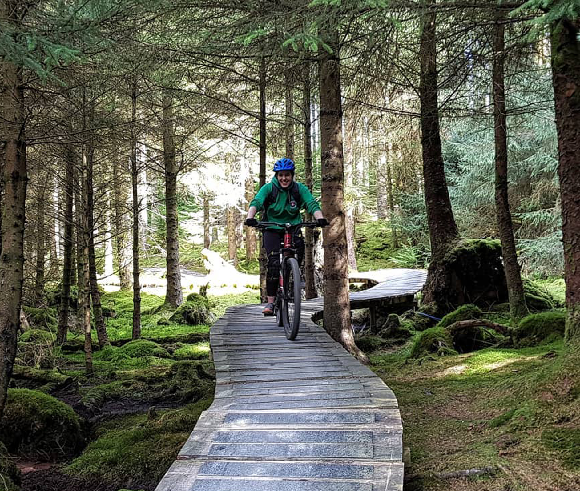 Whinlatter Forest    Whinlatter Forest, England's only true mountain forest, is home to stunning views, fantastic walks, exhilarating mountain biking, rare wildlife and adventure play offering something for everyone.  Whinlatter, Braithwaite, Keswick, Cumbria, CA12 5TW