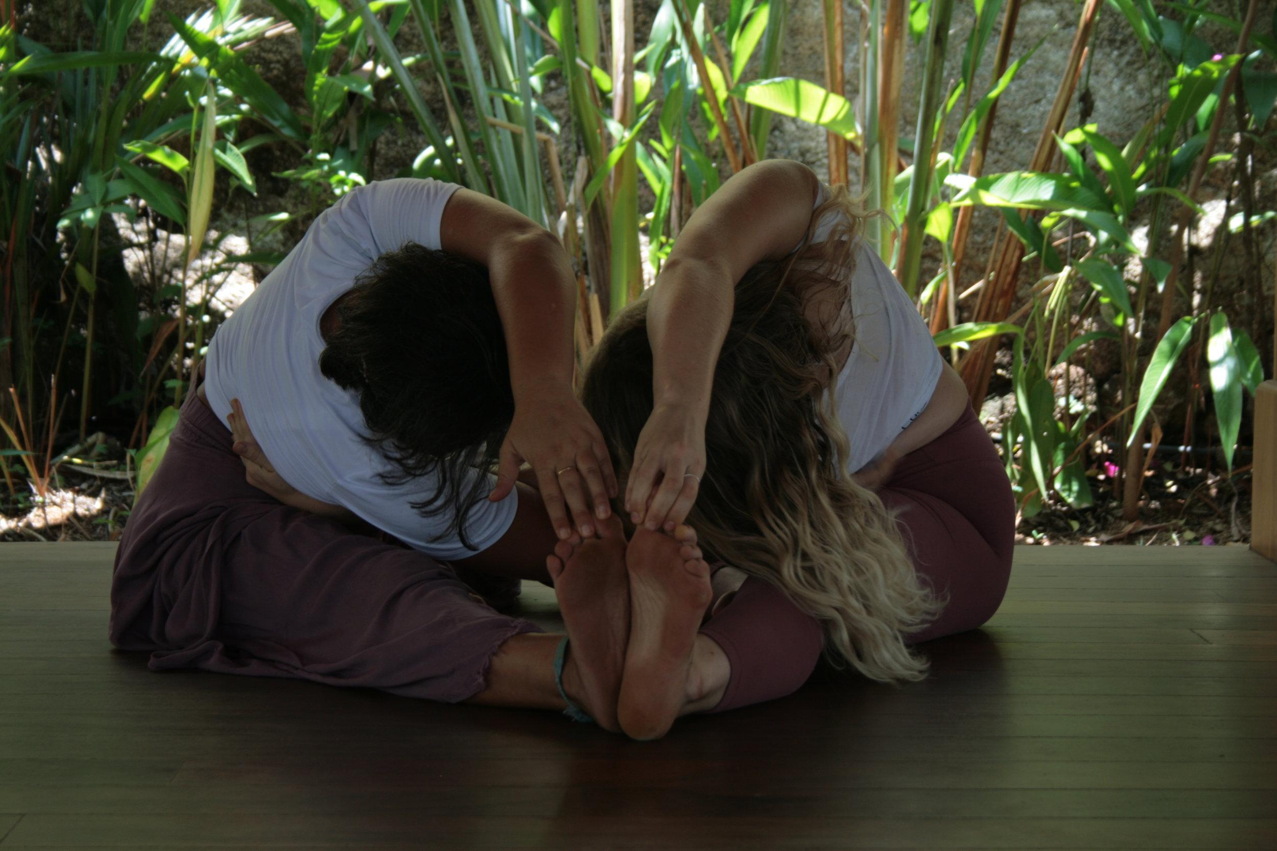 santani wellness yogapose yoga for stress for period yoga for women yin teacher training