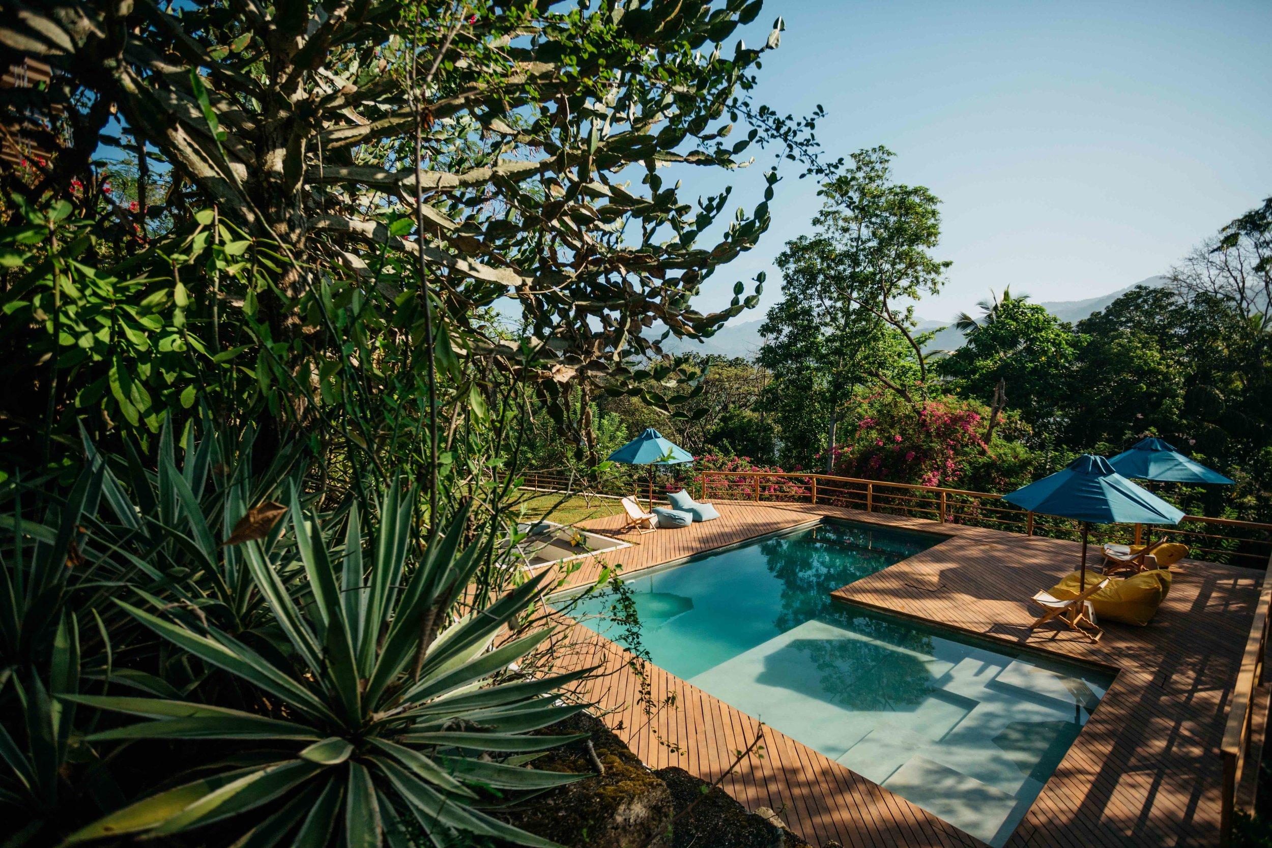 yoga pool retreat kandy colombo city break sri lanka offers deals nature wellness meditation