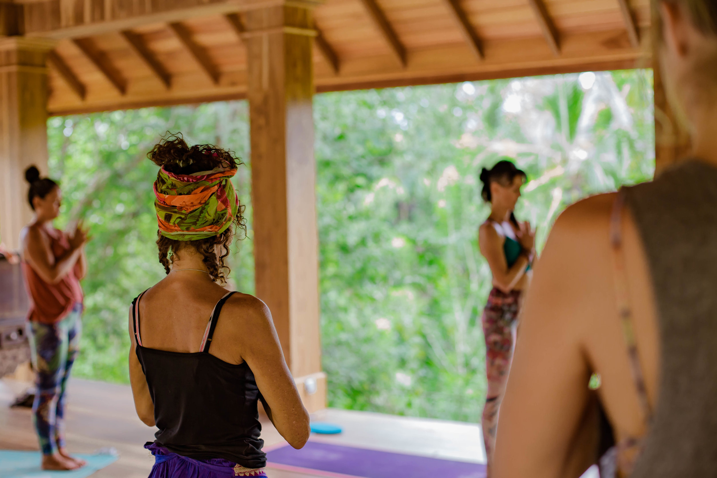 yoga wellness retreat space holistic health and wellbeing restorative retreats for stress