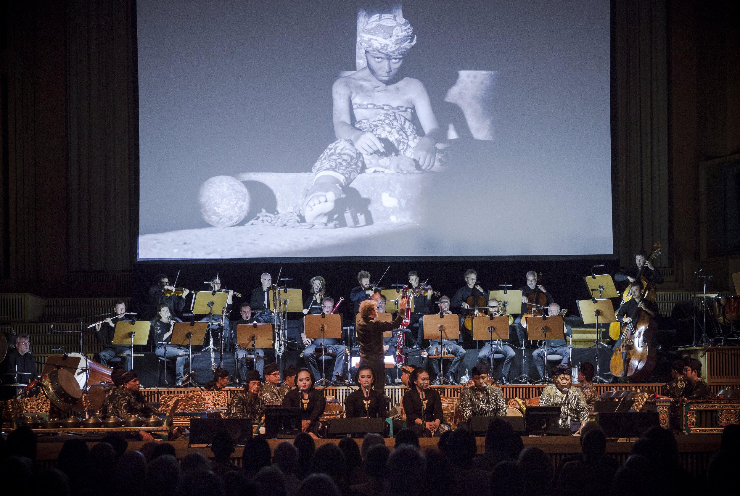 Photo courtesy of Stiftung Humboldt Forum im Berliner Schloss/David von Becker