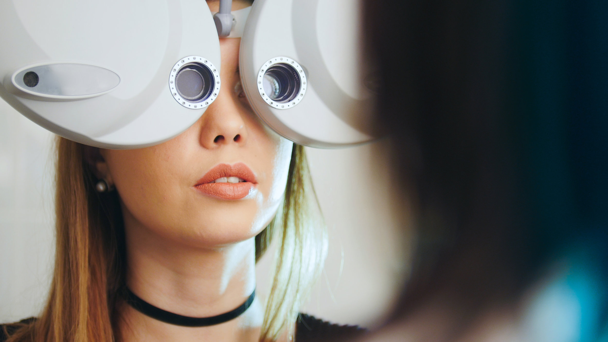 Brennan & Smith Eye Care