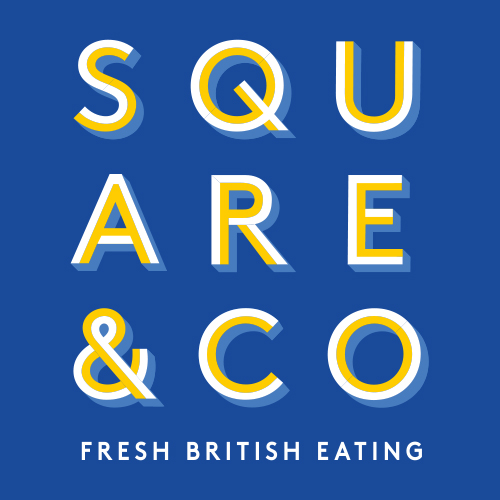 Square & Co. - A new and exciting concept on British Street Food.
