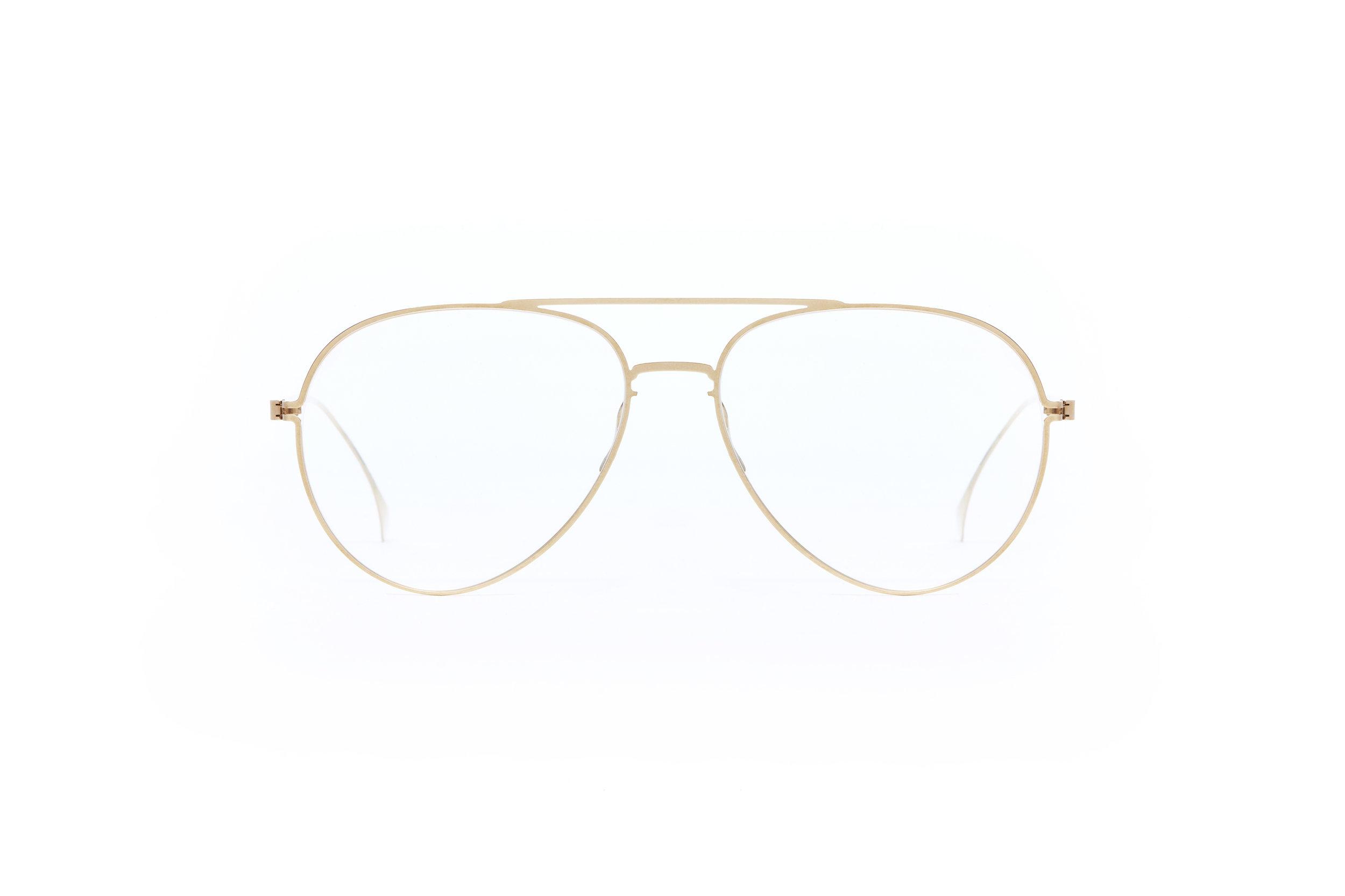 haffmans_neumeister_osprey_gold_clear_line_eyeglasses_front_102427.jpg
