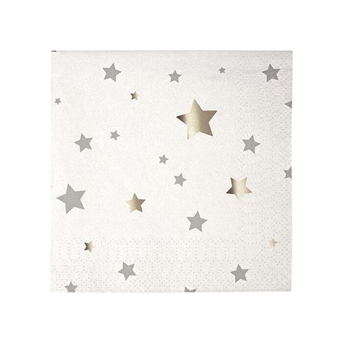 MeriMeri_Silver_Stars_napkin.jpg