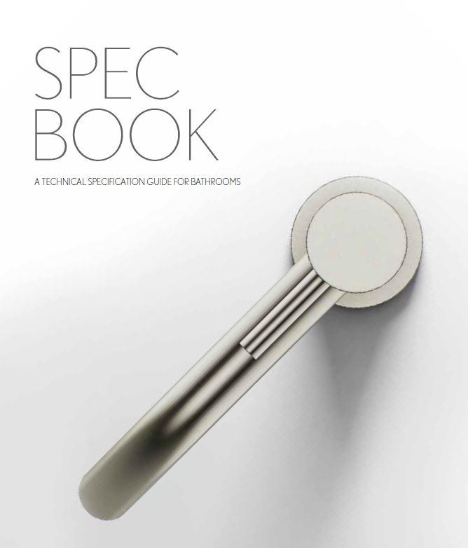 BBGP Spec Book -