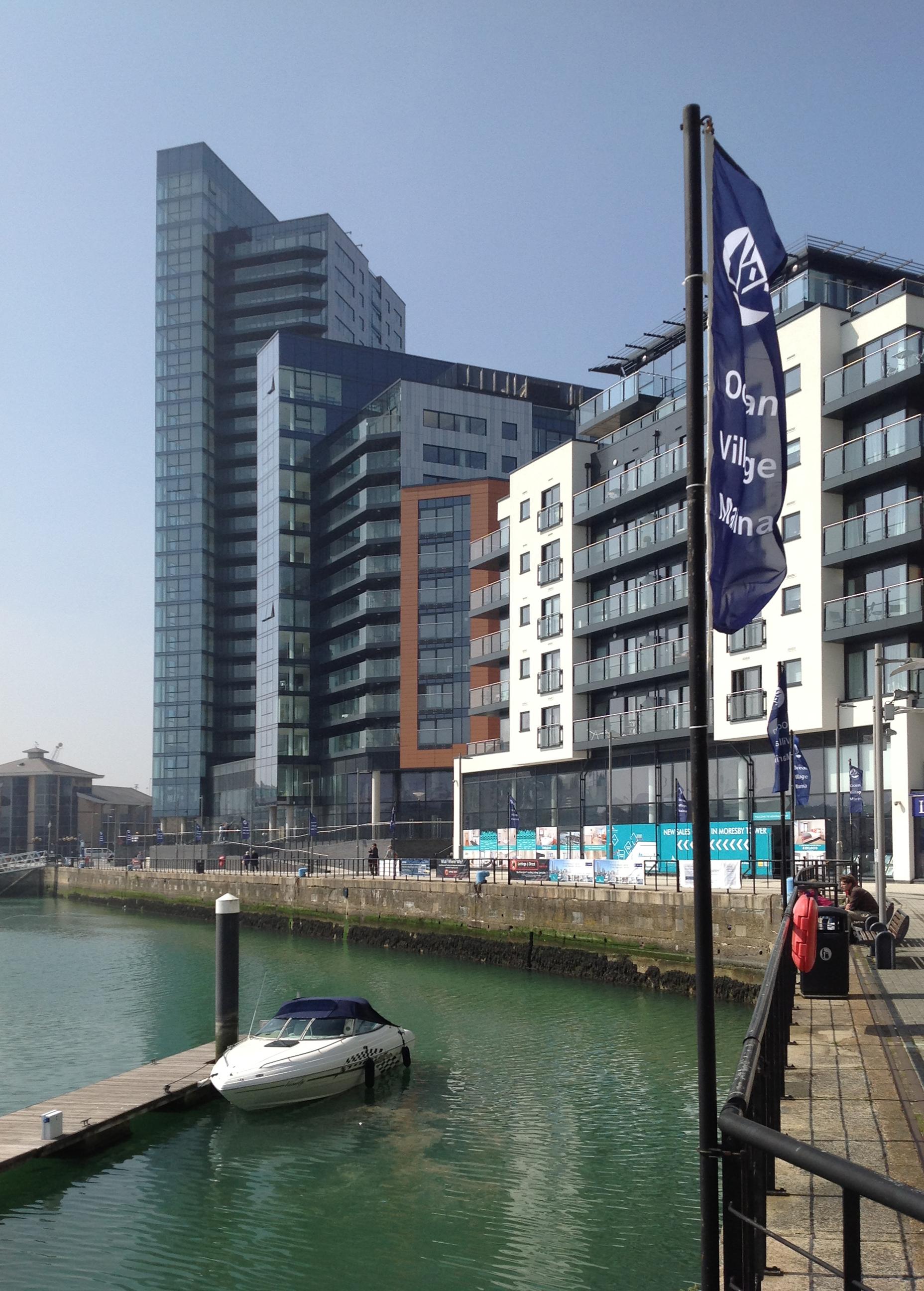 Admirals Quay