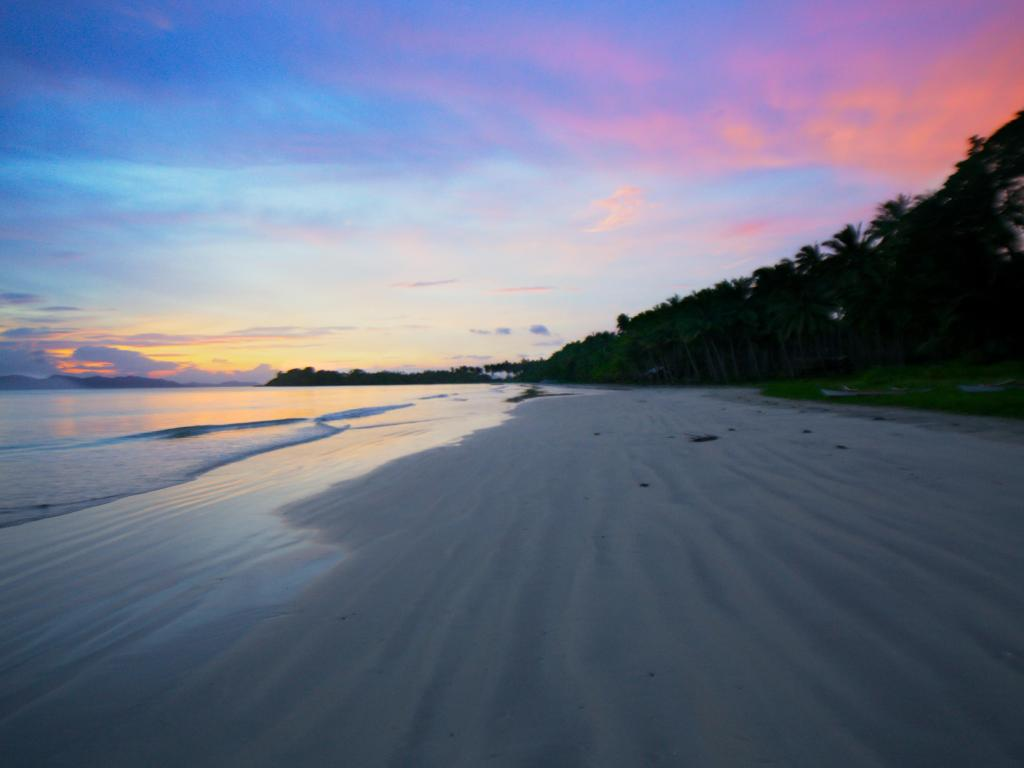 Top Beach Resorts in El Nido, Palawan, Philippines