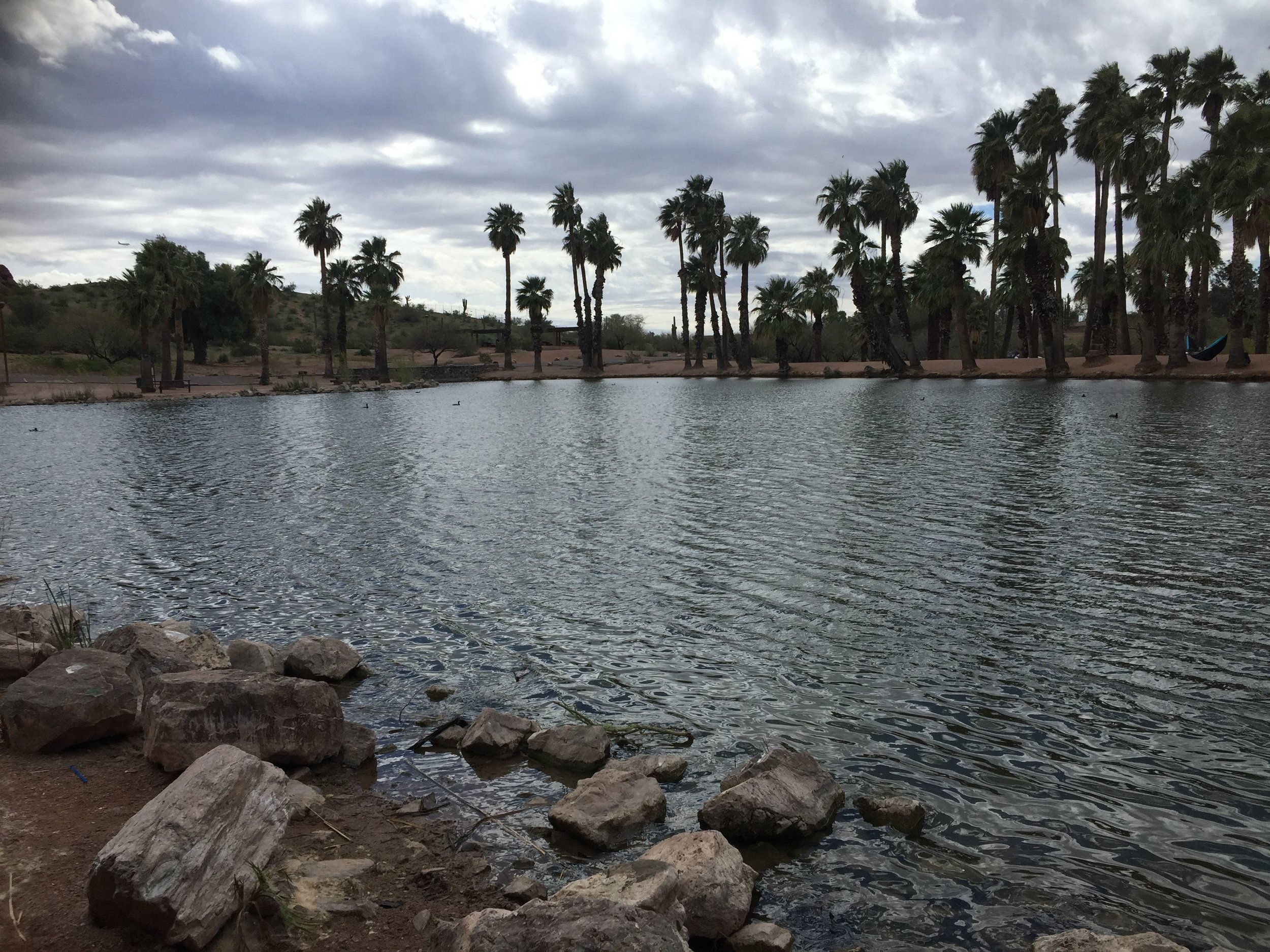 Oasis at Papago Park Phoenix, Arizona