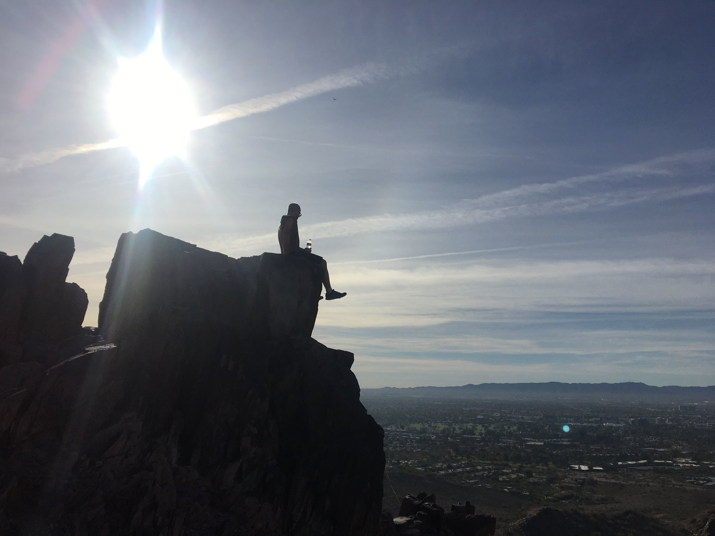 Camelback Mountain, Phoenix, Arizona