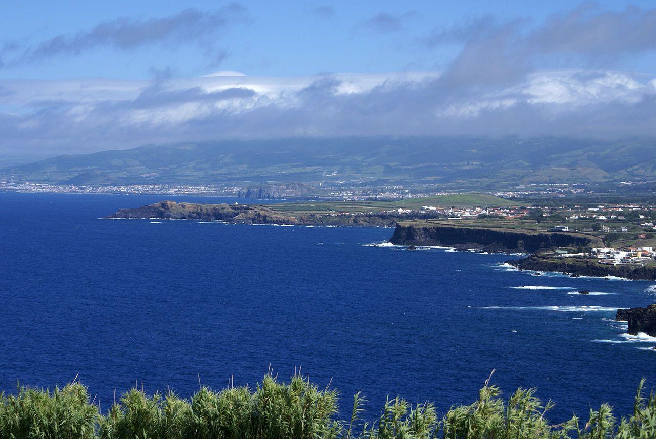 São Miguel, The Azores, Portugal