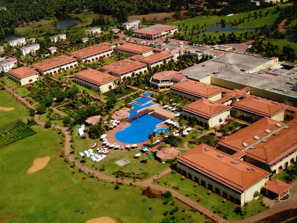 LaLiT Golf & Spa Resort, Goa, India