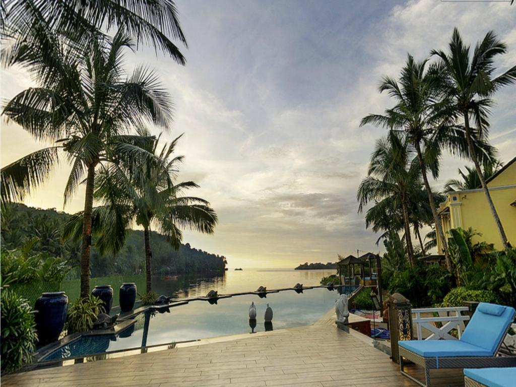 Mayfair Hideaway Spa Resort, Goa, India