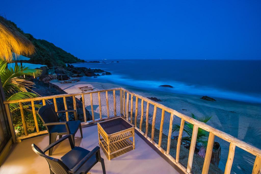 Dwarka Boutique Beach Resort, Goa, India