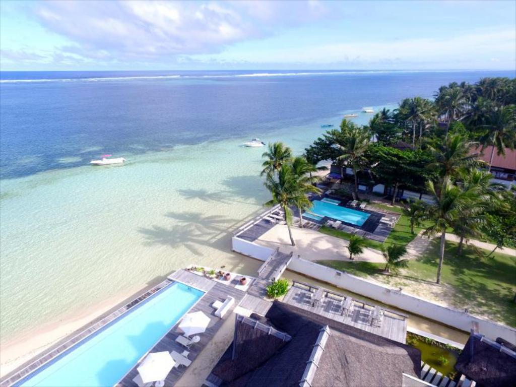 Isla Cabana Resort, Siargao, Philippines