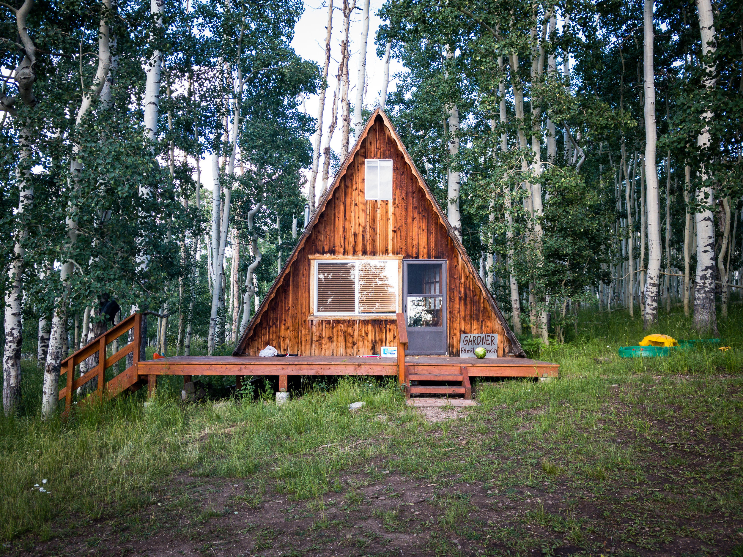 Guide to Tiny House Living -