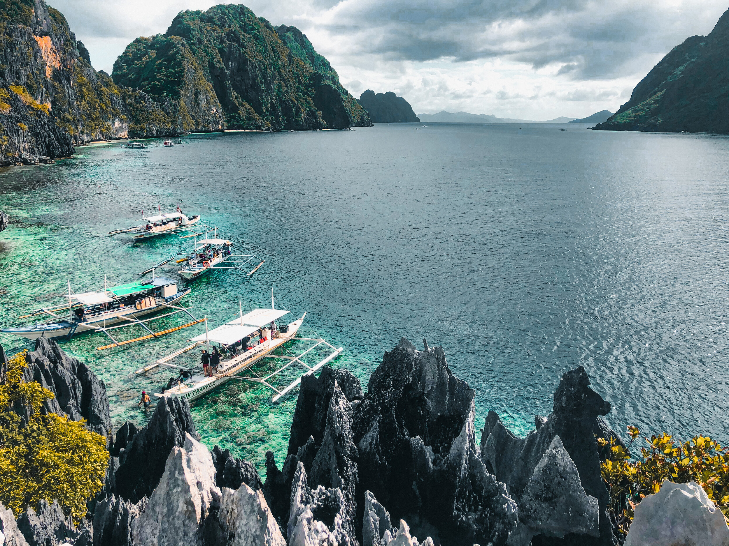 Top Beach Resorts In El Nido Palawan