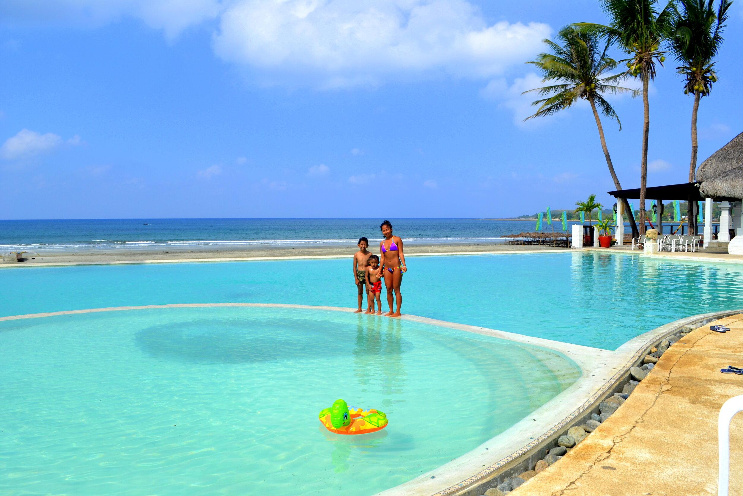 Top Beach Resorts In Ilocos Norte