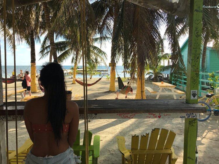 The Pelican Sunset Bar Exploratory Glory Travel Blog Tinyhouse Living Travel Deals
