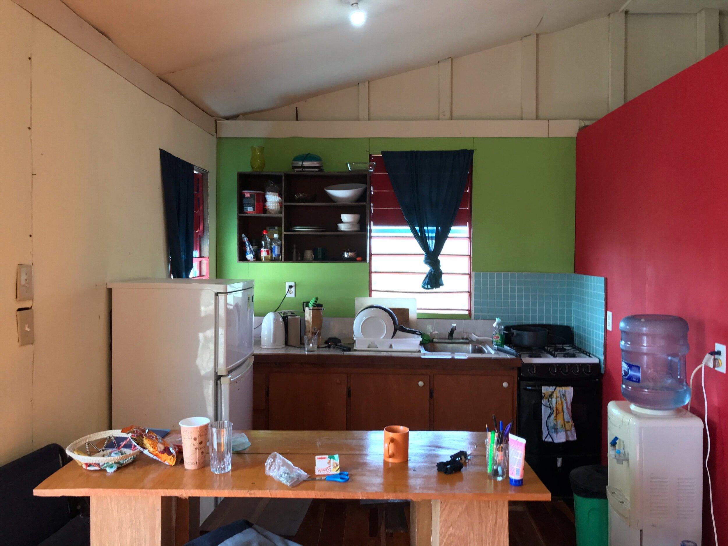 Spoonbill House Airbnb Caye Caulker Belize Exploratory Glory Travel Blog Tinyhouse Living Travel Deals