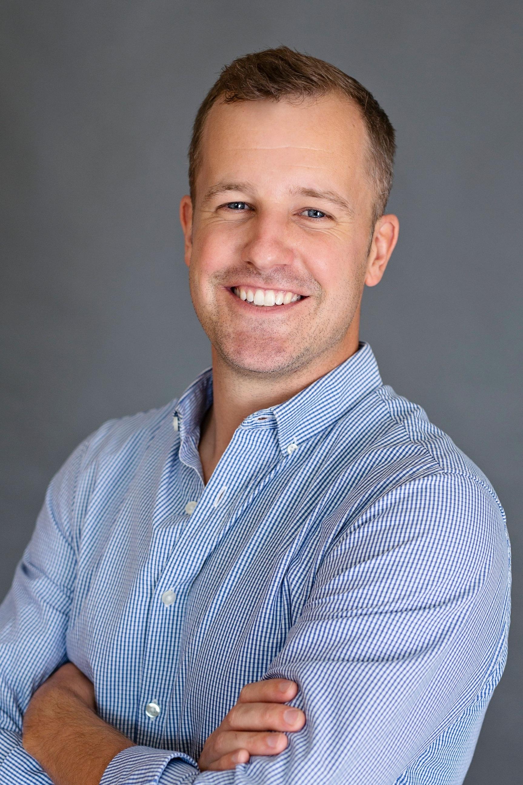 David Warren - Operations Manager