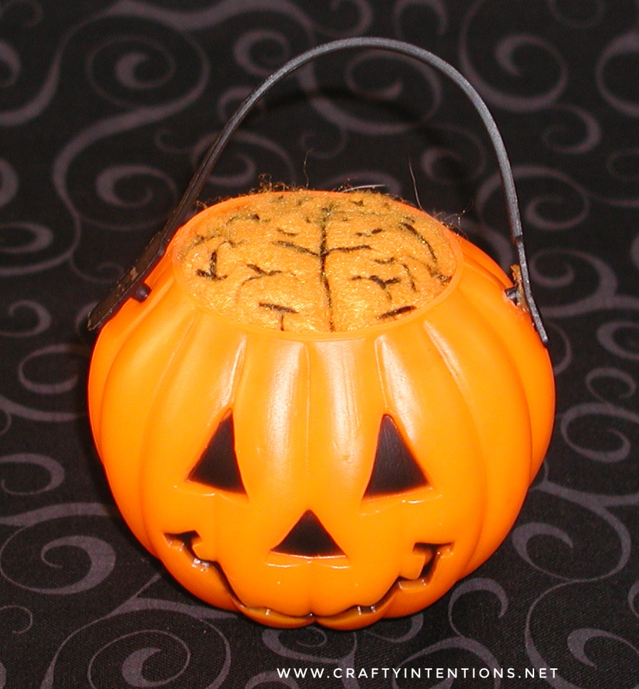 2009 Pumpkin with Brain Pincushion-01.jpeg