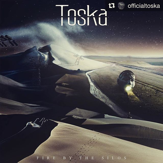 The Toska record is out now! This was a joy to work on 🤘🔥 Amazing mix by @mark_roberts_producer  #mastering #toska #firebythesilos #rabea #mixing