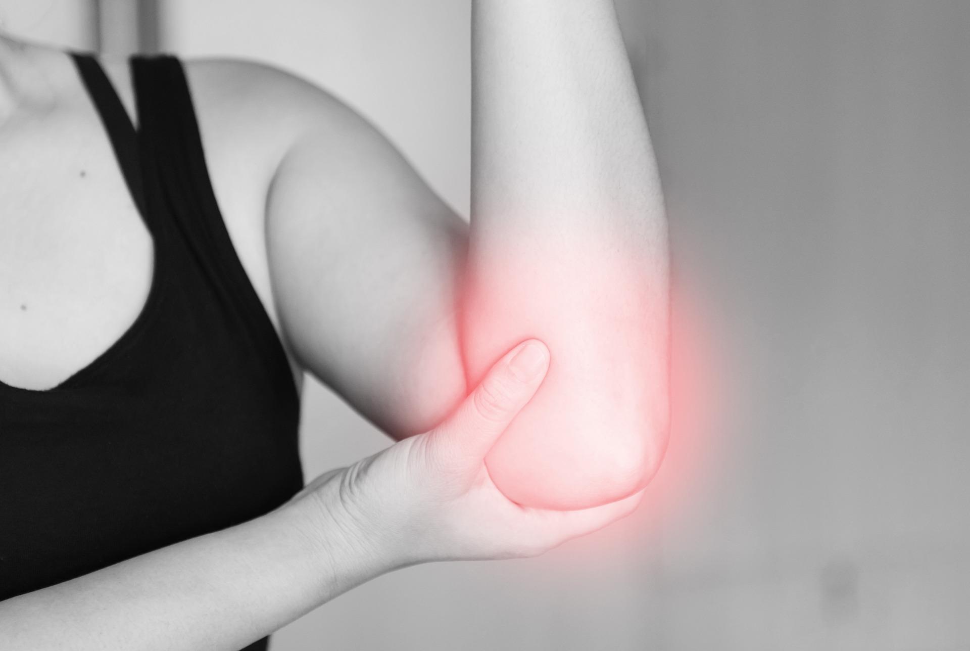 Injury Rehab -