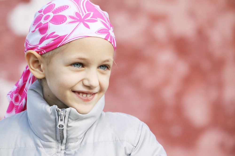 Comforting kids with cancer since 1992    comfort. joy. love.    join us.