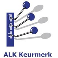 Logo ALK keurmerk Auto laadkranen