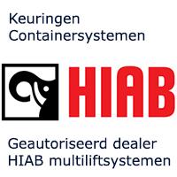 Logo keuringen containersystemen