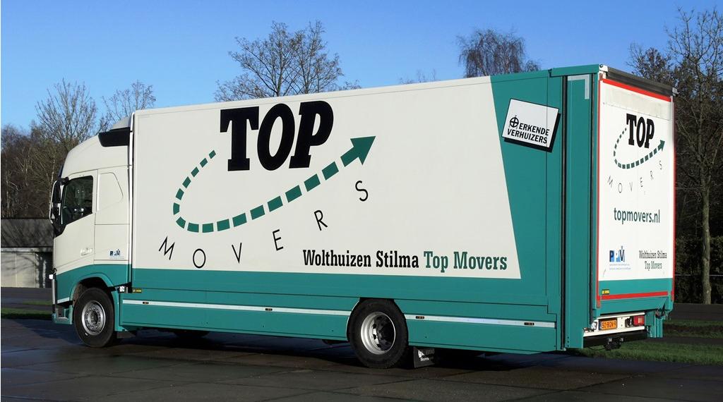 Gesloten laadbak met verhuislift voor Wolthuizen Heerenveen (1 van 1).jpg