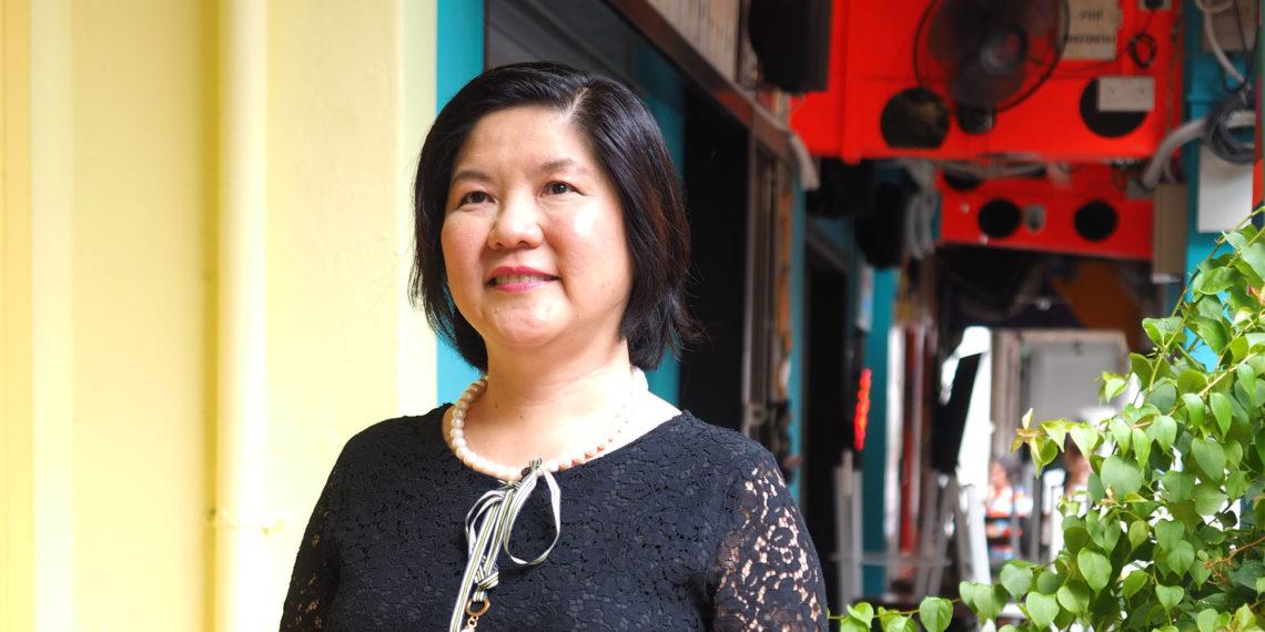 Yvonne Tai