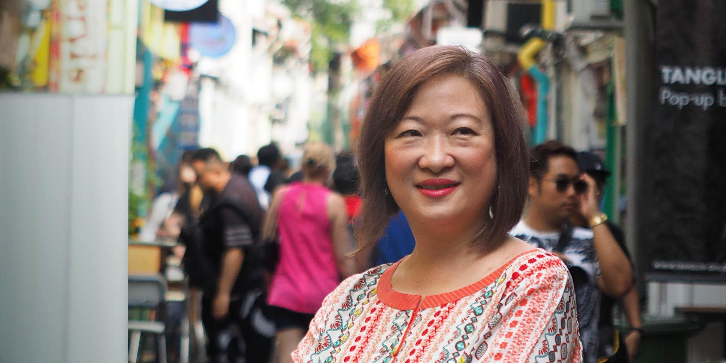 Koh Soek Ying
