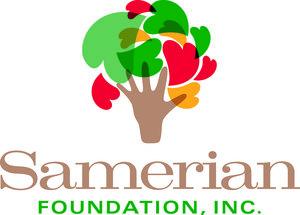 Samerian Foundation Inc Logo
