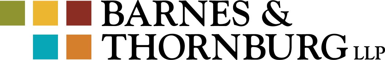 Barnes & Thornburg Logo