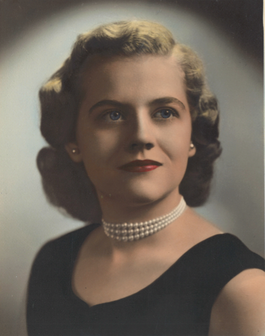 Ruth French