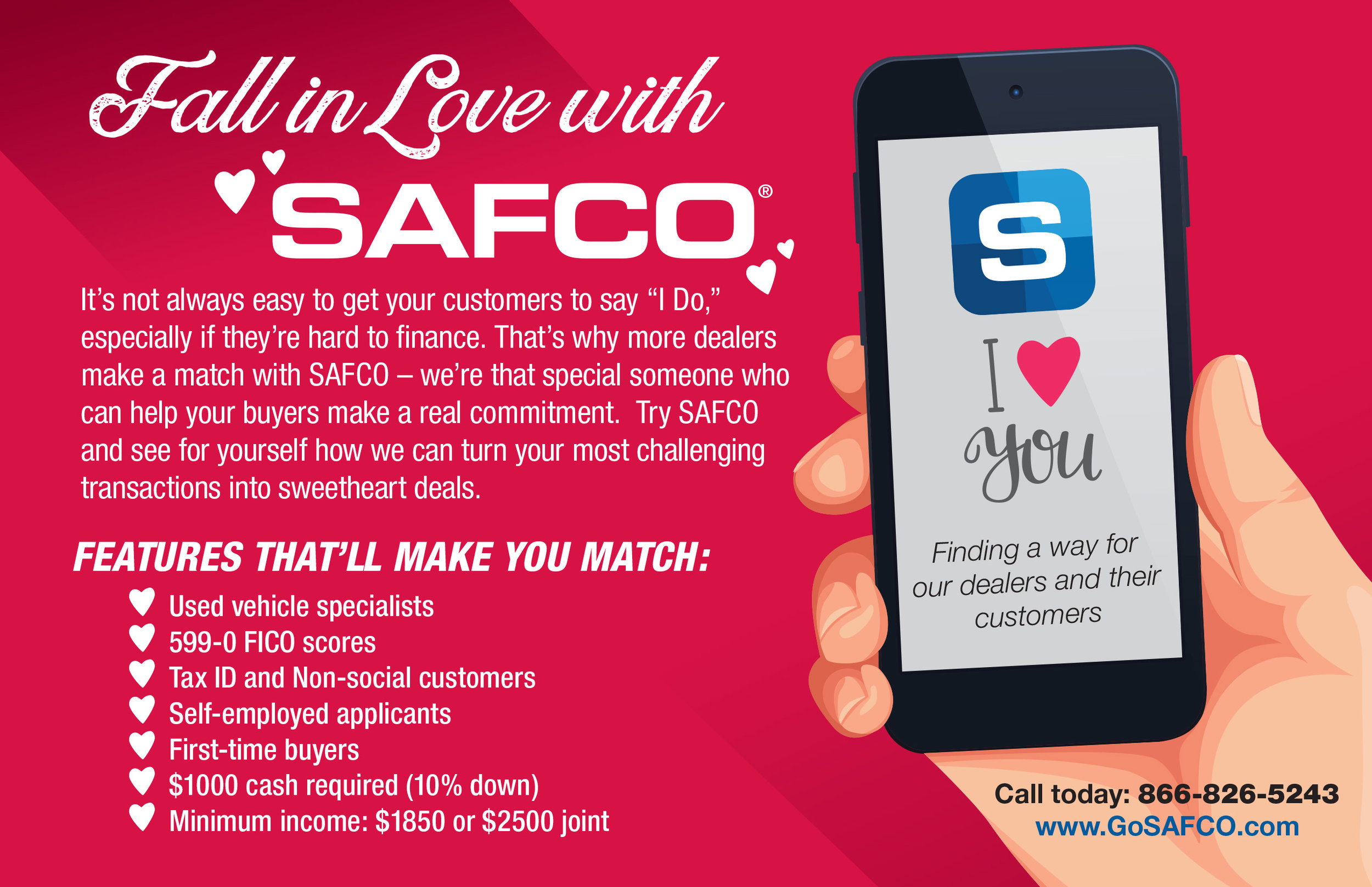 Client: SAFCO