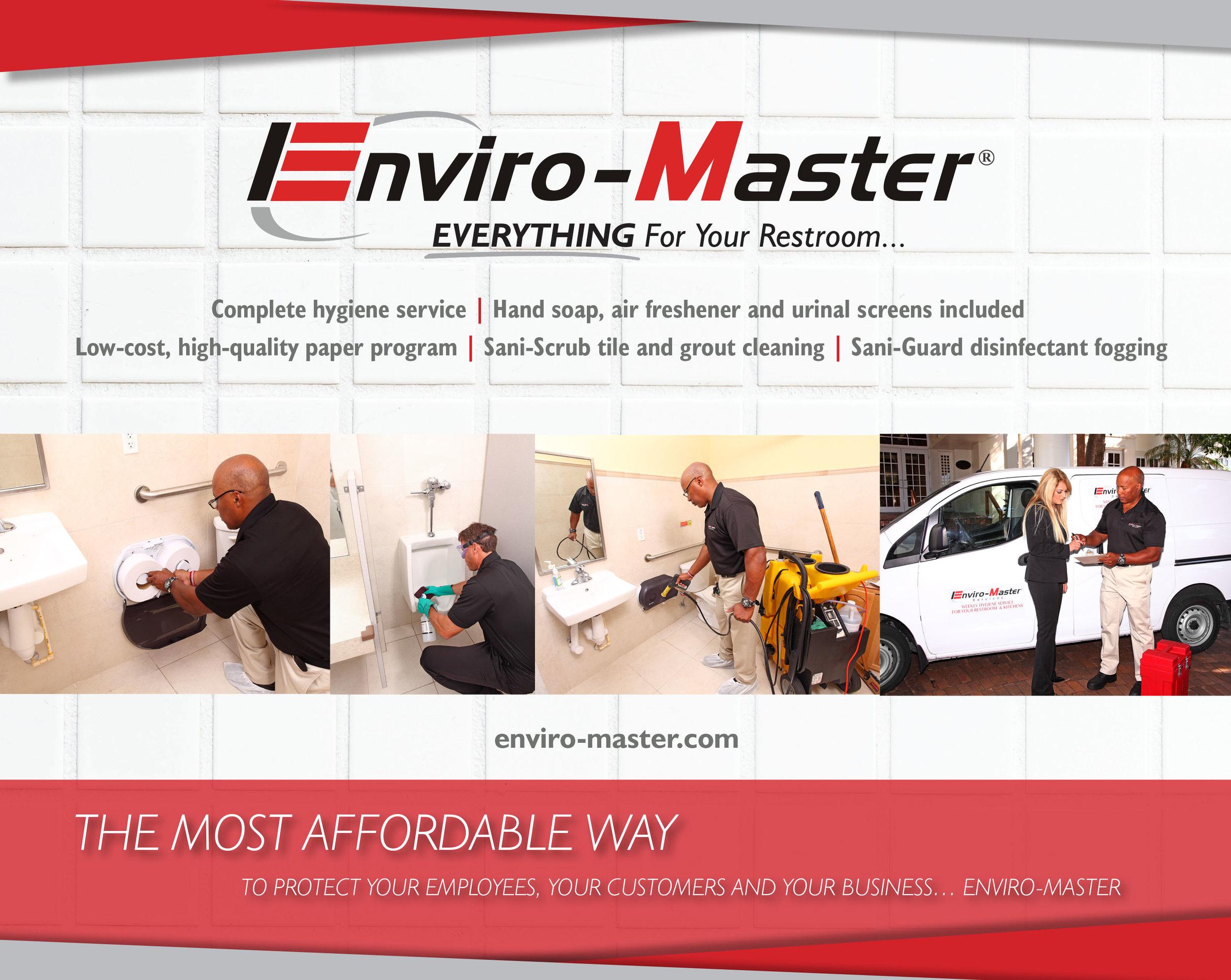 Client: Enviro-Master