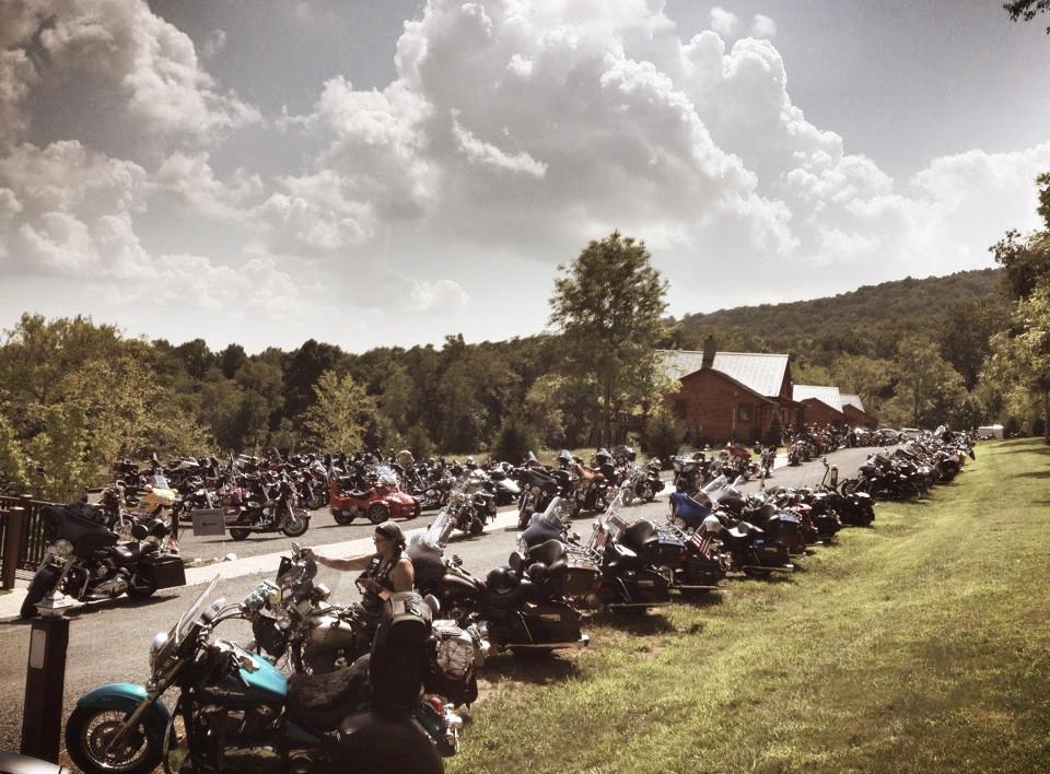 HHR Bikes at BCR Lodge.jpg