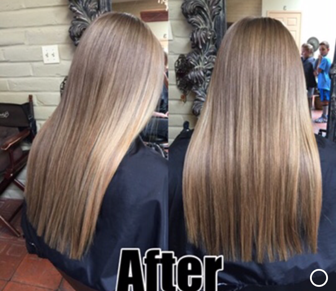 Keratin Smoothing Treatment After.PNG