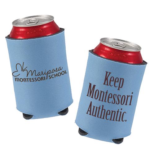 Mariposa Montessori_Swag_Koozie.jpg