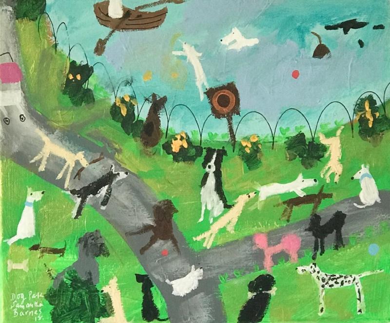 'Dog Park'