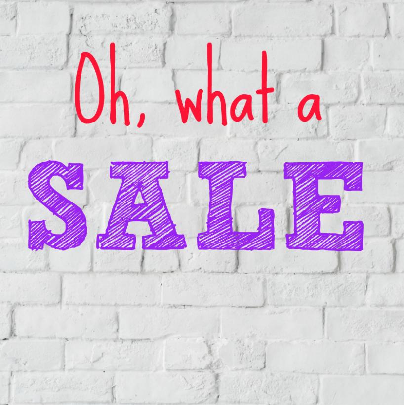 Sale over, Samantha Barnes ipaintdogs.com