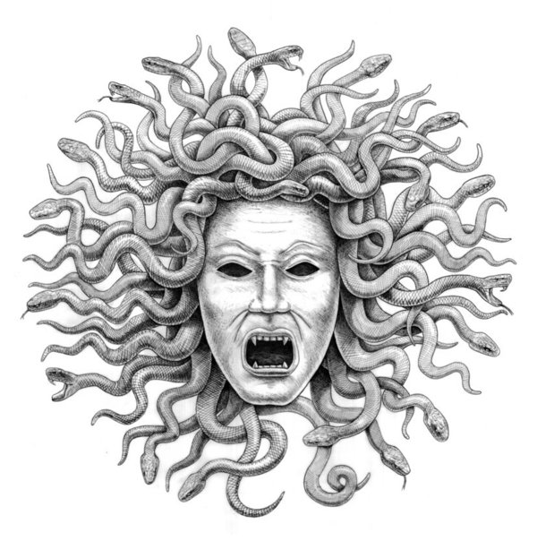 prepatory_drawing___medusa___by_rainerkalwitz-d3rvu8c.jpg