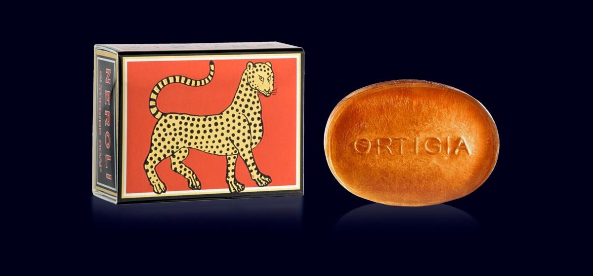 ORTIGIA - Neroli Soap