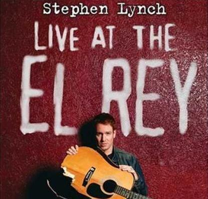 Live at the El Rey Theater