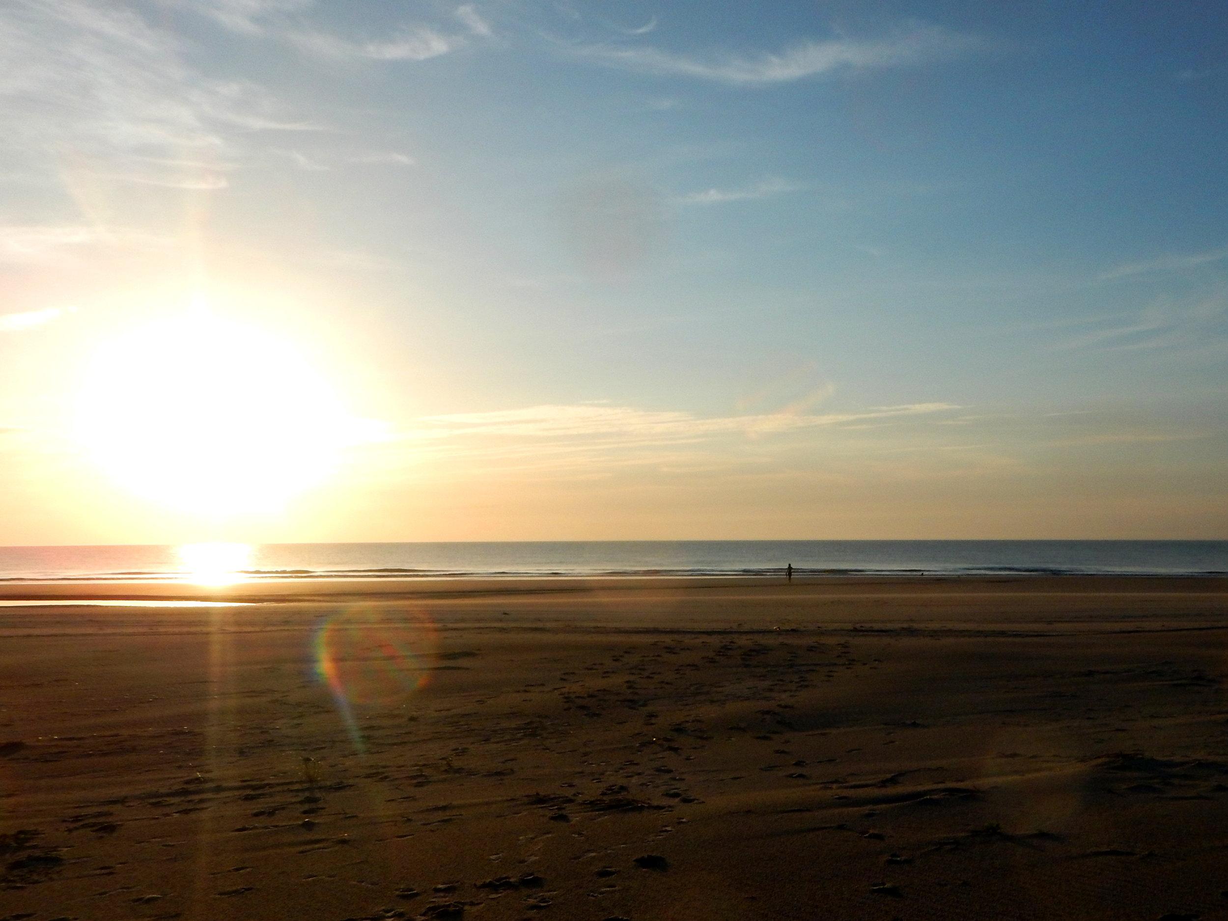 Oceanside Sunset
